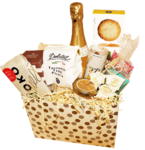 Wedding Gourmet Basket