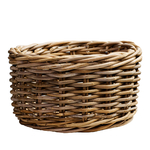 Smaller Rattan Basket