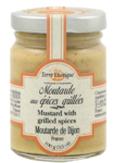 Dijon Mustard with Grilled spices