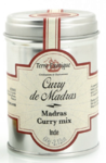 Madras Curry Mix, Terre Exotique