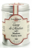 Madrasin Curry, Terre Exotique