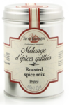 Roasted Spice Mix, Terre Exotique