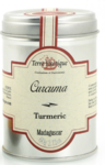 Turmeric in powder Terre Exotique