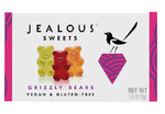 Grizzly Bears 50g box Jealous Sweets