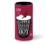 Fair-trade Instant Hot Chocolate Clipper