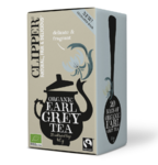 Earl Grey -luomutee, Clipper