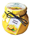 Lemon Cheese 113g Cottage Delight