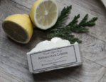 Andalusian Lemon Cleaning Soap