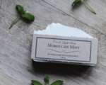 Morroccan Mint Home Cleaning Soap