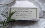 French Rosemary Home Cleaning Soap