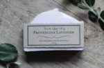 Provencian Lavender Home Cleaning Soap