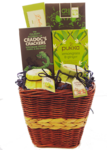 Summer Party Basket