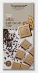 White Raw Cacao Nibs, Benjamissimo