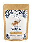Carrot Cake Mix, Flow Bake