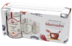 Marinades Seasoning Box, Terre Exotique